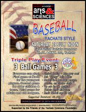 Weird Science of Baseball - Games