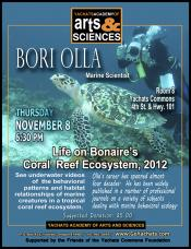 Life on Bonaire's Coral Reef - 2012