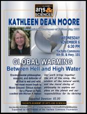Global Warming: Between Hell and High Water